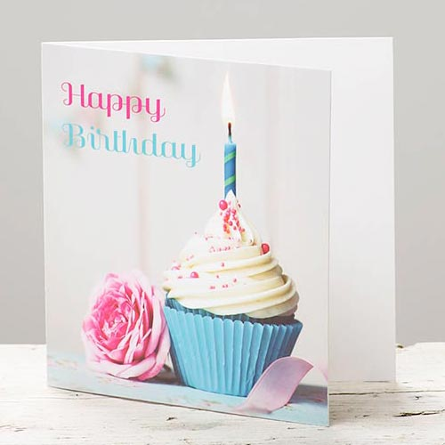 Happy Birthday Card Product Details Delivery Information